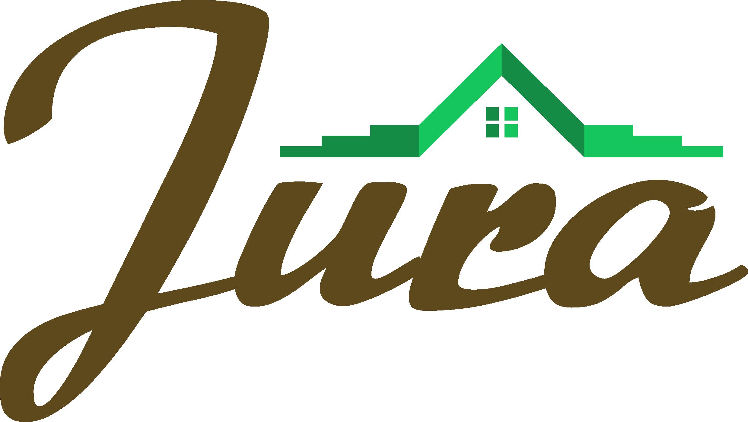 Logo hotel jura